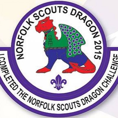 Bajestic – our Scout GoGoDragon