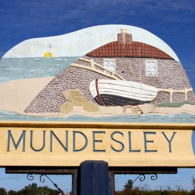 Mundesley Cubs