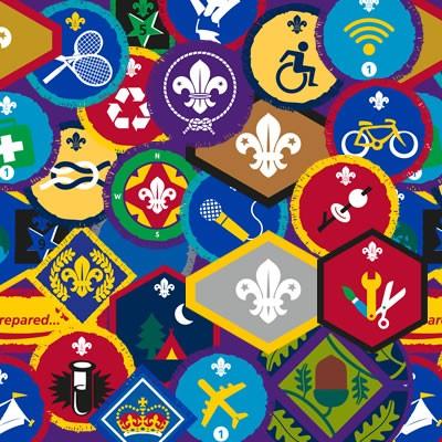 Badge Orders