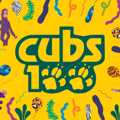 Cubs 100th Birthday Big Day Out – have you booked yet?