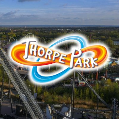 Explorers Day Out at Thorpe Park