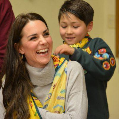 Duchess helps Kings Lynn Cubs