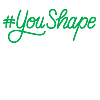 YouShape Month – February