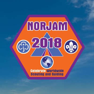 NORJAM 2018 Main Stage Auditions