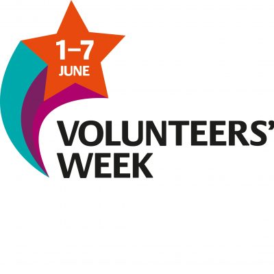 Thank you to our wonderful volunteers!
