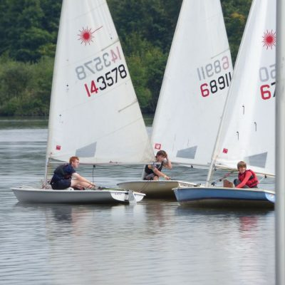 National Scout Sailing Regatta