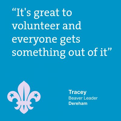 Adults, have your say about Norfolk Scouts