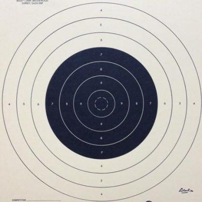 NSRA Shooting Information