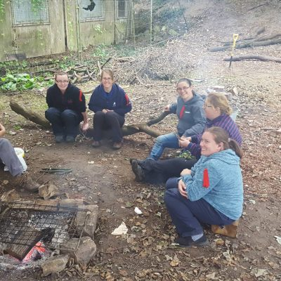 Basic Scout Camping Skills Weekend