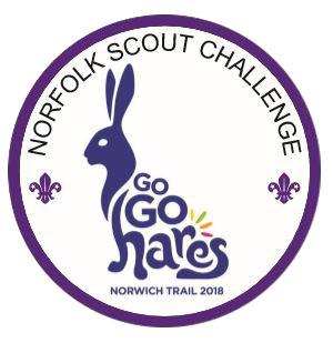 Go Go Hares Challenge