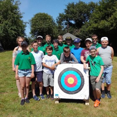 North West Norfolk Archery Day