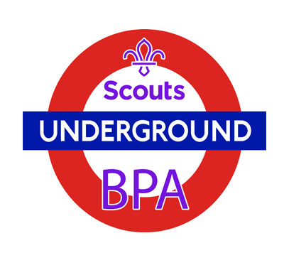 BPA goes Underground!