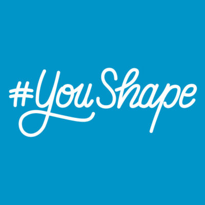 Graham's message for #YouShape month