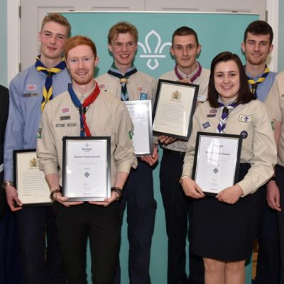 Good Service and Top Awards