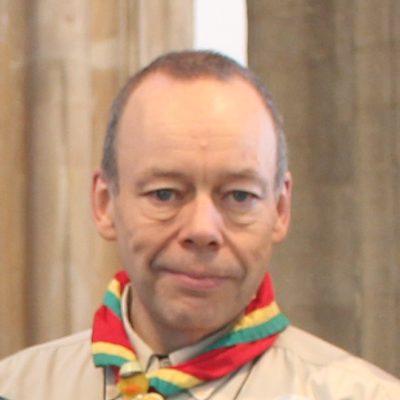 District Commissioner (Central Norfolk)
