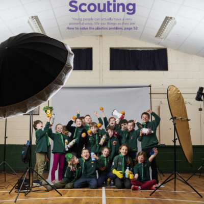 Scouting Magazine – County Recommendations