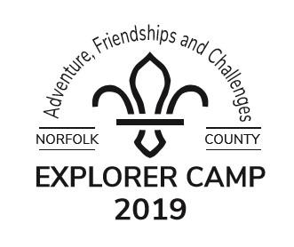County Explorer Camp Update