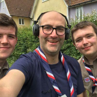 Matthew meets… Ben and Henry