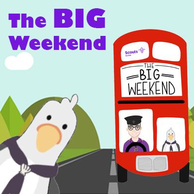 The BIG Weekend!