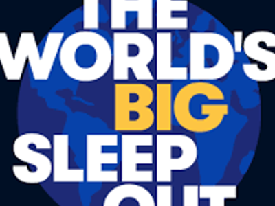 The Big Sleep Out
