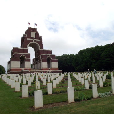 Remembrance of the Somme…