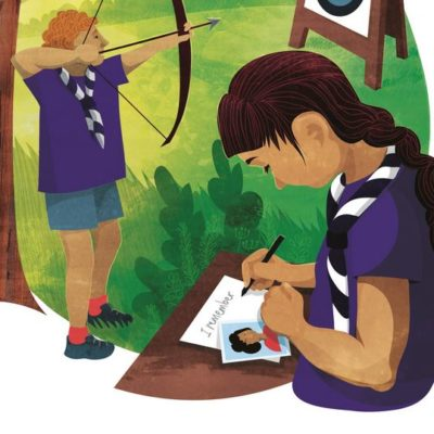 1st Smiles on scouts.org.uk