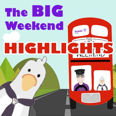 BIG Weekend Highlights