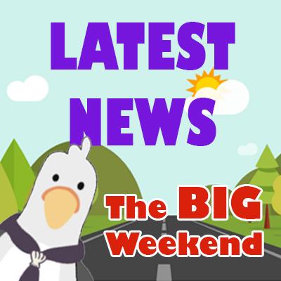 BIG Weekend – Latest News