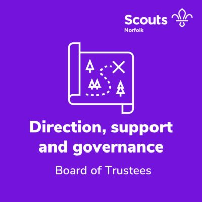 Grants that may be available to Scout Groups and Districts because of the coronavirus crisis