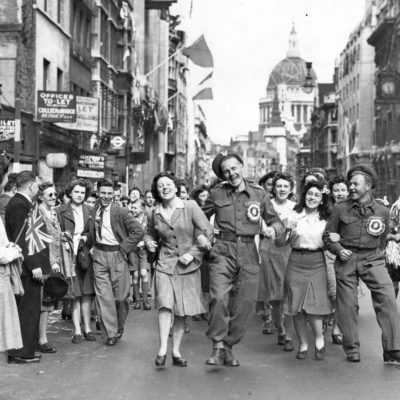 VE Day: How to take part at home