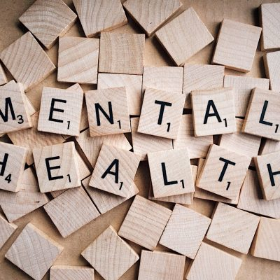Mental Health Awareness – ongoing learning