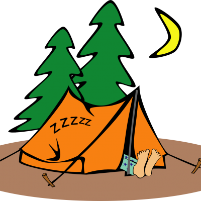 "County and District Campsite ""get-to-know-you"""