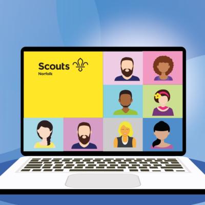 Safeguarding refresher training (via Zoom)