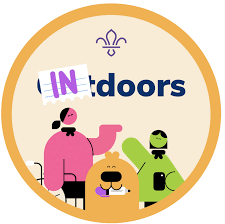 Summer Special – Great IN Doors Activity Pack