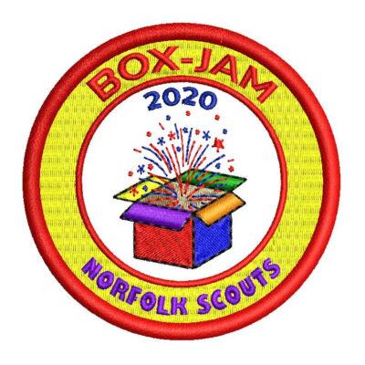 BOX-JAM SUCCESS – Think Outside the Box !