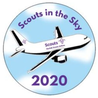 Scouts In The Sky