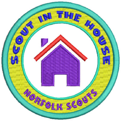 Scout in the House – Winter Challenge