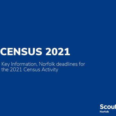 Annual Census 2021