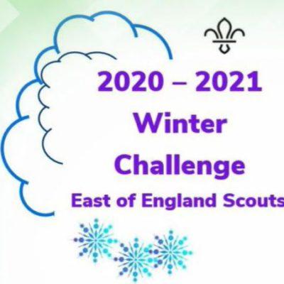Welcome to theEast of EnglandWinter Challenge!