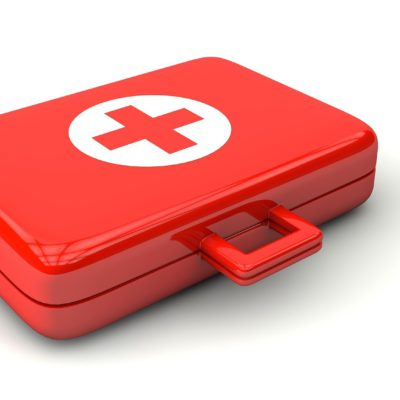 More First Aid dates added