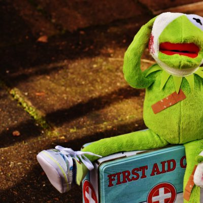 Important: changes to Module 10 (First Aid)