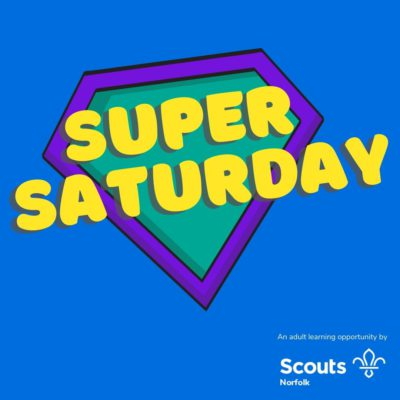 Super Saturday of adult learning!