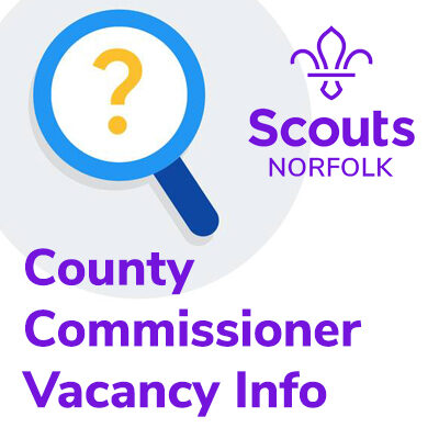 County Commissioner Info